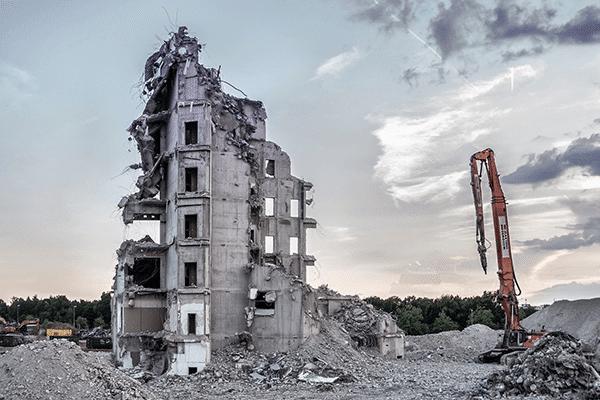 demolicie