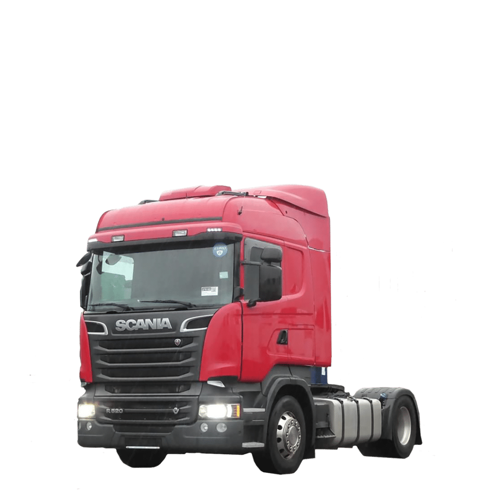 scania r520 naves